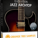 Evolution Jazz Archtop